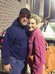 Garth Brooks Daughter August