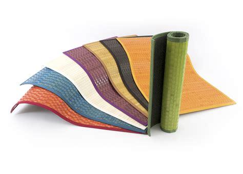 tappeto tinta unita tappeto bamboo in tinta unita ebay