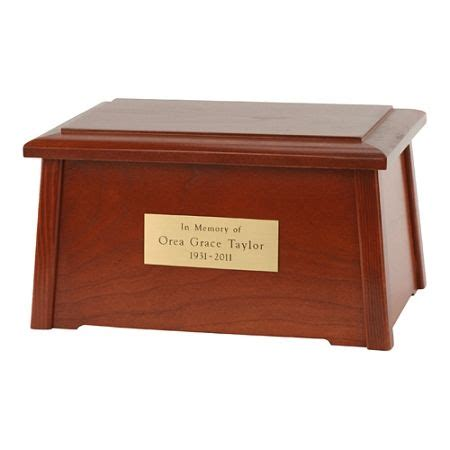 images  wood pet urn  pinterest ash pet cremation urns  woodworking plans