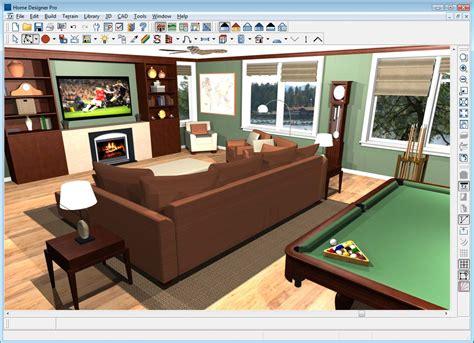 Home Design Software Home Designer Pro