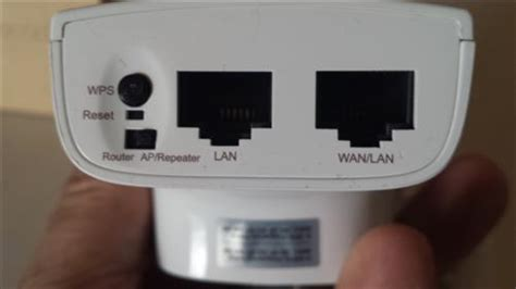 Review Dodocool Wifi Range Extender Repeater