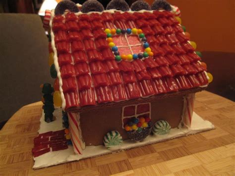 Amazing Gingerbread House In Pebble Beach