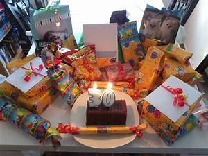 Geschenkideen Zum 30 Geburtstag : 30 geschenke zum 30 geburtstag geschenke zum 30 ~ A.2002-acura-tl-radio.info Haus und Dekorationen