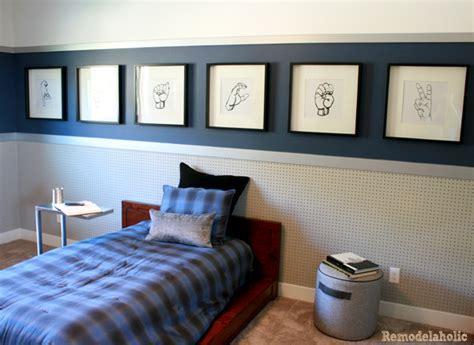 Fabulous Boys Bedroom Designs Ideas