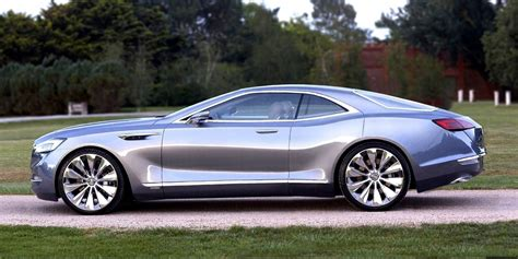 2019 Buick Riviera by 2019 Buick Riviera Review Price Engine Redesign