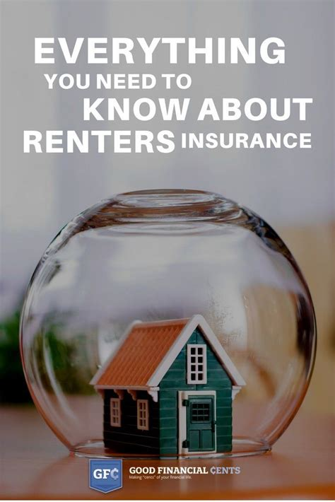 The insurance company figures if a place is 100% yours, you'll take better care of it. Find The Best Renters Insurance Policy (for 2019)   Renters insurance, Best renters insurance ...