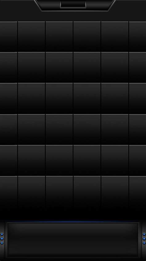 Gold High Resolution Iphone 8 Plus Wallpaper by Black Wallpapers Iphonex スマホ壁紙 待受画像ギャラリー