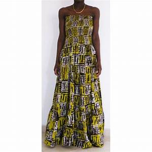 Robe longue africaine ah africa pinterest for Robe longue africaine
