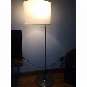 99 curated you light up my life ideas by aptdeco gold With gold floor lamp ikea