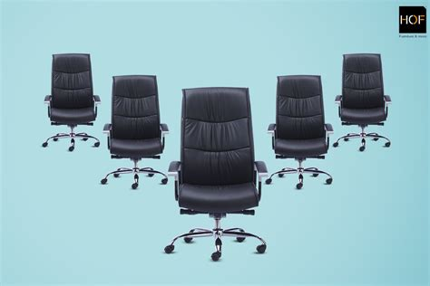 Ultimate Guide To Buy Bulk Office Chairs Online Hof India