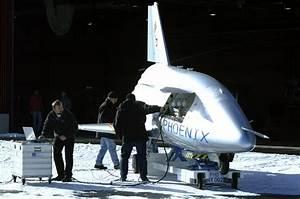 ESA Phoenix, European Space Shuttle