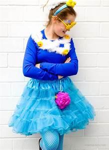 Süßigkeiten Baum Selber Machen : diy karneval kost me selber basteln und n hen baum schaumbad throughout kostum machen ~ Orissabook.com Haus und Dekorationen