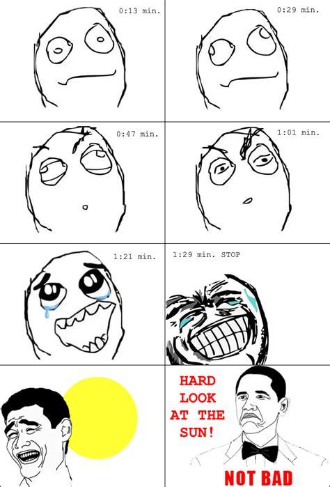 Rage Comic Meme Faces - rage face comics 5 by 3000 fancazzista on deviantart