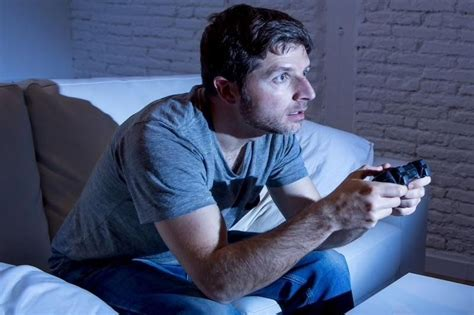 therapy   people addicted  video games