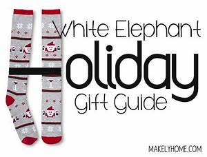 Alcohol White Elephant Gift Ideas images