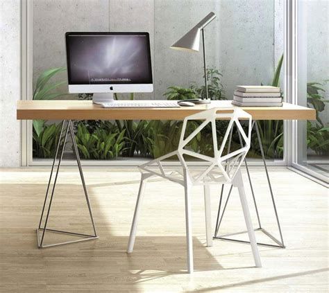 Leroy Merlin Bureau Traiteau by 41 Id 233 Es D 233 Co De Tr 233 Teaux Pour Cr 233 Er Une Table Ou Un Bureau