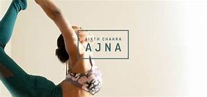 Sixth Chakra Or Ajna  Intuition And Perception