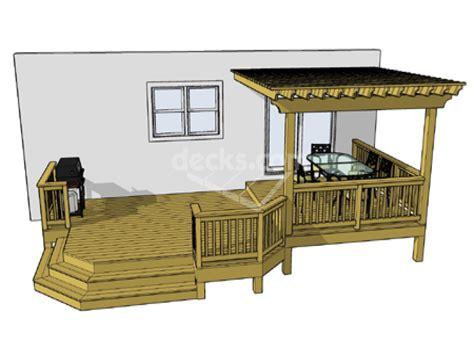 deck plans com free deck plans free simple deck plans deck plans com