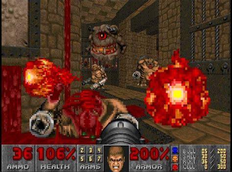 Doom The Next Chapter Gamesreviewscom