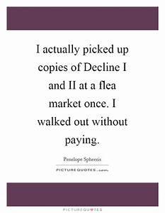 Flea Market Quo... Upmarket Quotes