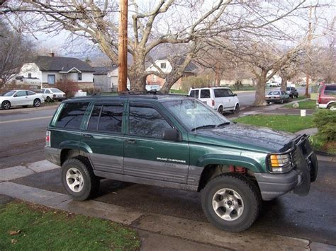 jdm jeep cherokee shadyjh 1996 jeep grand cherokee specs photos