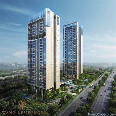 Harga Etude House Di Mall Jakarta wang residence apartemen mewah di kedoya jakarta barat
