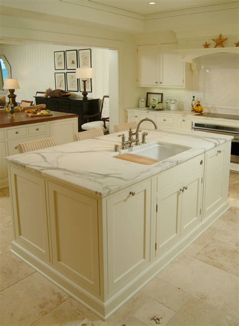 Awesome Kitchen Island Sizes Including Image Of Width