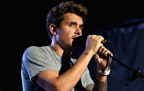 John Mayer Health Update Issued Following Hospitalisation