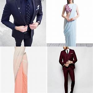 What to wear on your school/college farewell   Best farewell saree ideas   Suits for men on ...