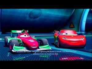 Cars 2 Video : cars alive cars 2 gameplay all characters from the cars 2 video game youtube ~ Medecine-chirurgie-esthetiques.com Avis de Voitures