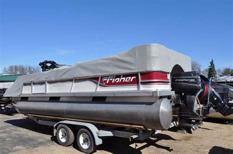 Used Pontoon Boats Minnesota by Used Pontoon Boats For Sale In Minnesota Page 2 Of 4