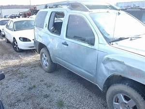 Used 2007 Nissan Pathfinder Transmission Transfer Case