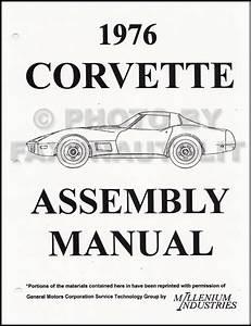 1977 Corvette Wiring Diagram Pdf : 1976 corvette wiring diagram manual reprint ~ A.2002-acura-tl-radio.info Haus und Dekorationen