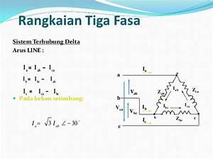 Gambar Rangkaian Listrik 3 Phase