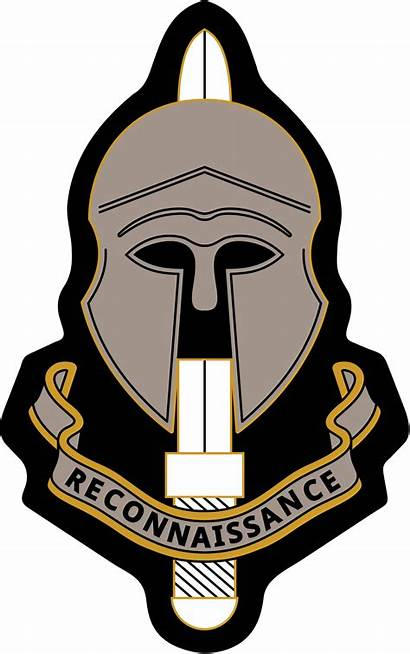 Reconnaissance Regiment Special Srr Svg Insigne Wikipedia