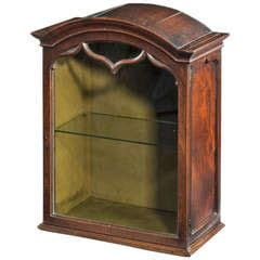mahogany bookcase for antique chest of drawers at 1stdibs 7316