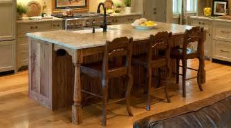 Custom Kitchen Islands That Look Like Furniture Custom Kitchen Islands Kitchen Islands Island Cabinets