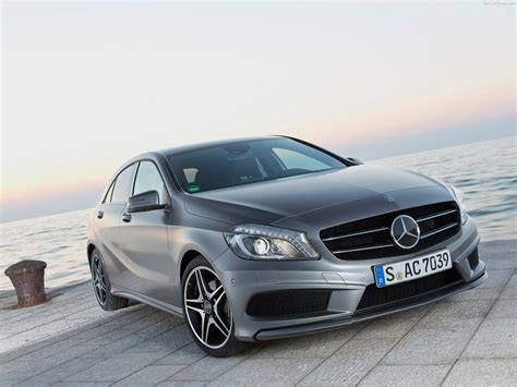 Mercedes Benz A  : ????????(benz) A???(A Class)?????