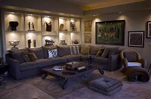 african themed living rooms beauty and style adorable home With african style living room design
