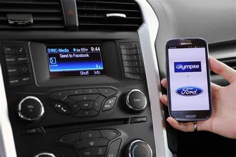 Ford Sync Maps by Ford Sync What You Need To News Opinion Pcmag