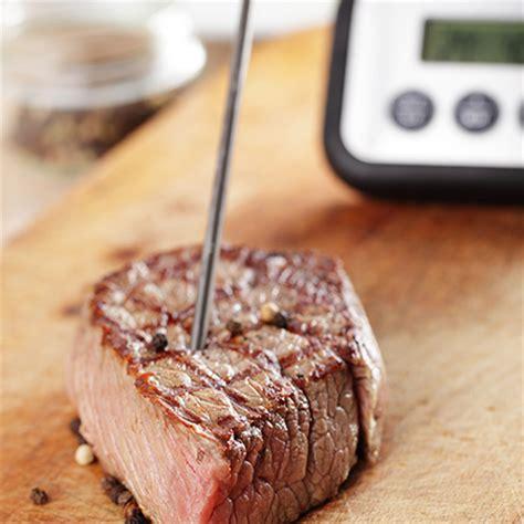 comment cuisiner un steak de cheval cuire la viande en basse température cuisine et achat la viande fr