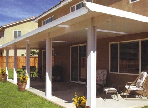 vinyl patio covers patio cover gallery showtime vinyl fence patio cover