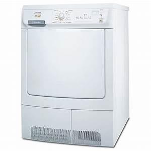 Seche Linge Condensation Ou Evacuation : electrolux edc 78550w s che linge ~ Melissatoandfro.com Idées de Décoration