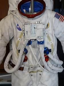 My A7L apollo space suit