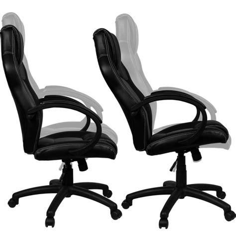 fauteuil de bureau sport racing fauteuil de bureau sport racing jaune et noir