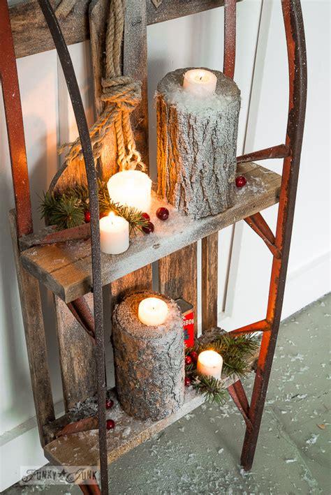 junkers unite   christmas snow sleigh shelffunky