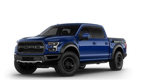 Most Expensive Truck 2017 by The Most Expensive 2017 Ford F 150 Raptor Is 72 965