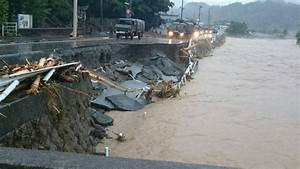 Updated: Japan – Major Floods in South After 50cm of Rain ...