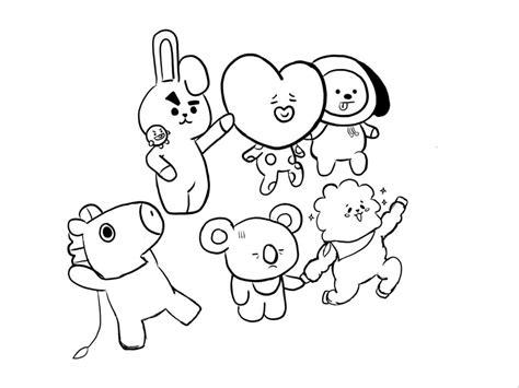 bt drawing  created armys amino