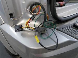 Wiring Harness 2015 Jeep Grand Cherokee